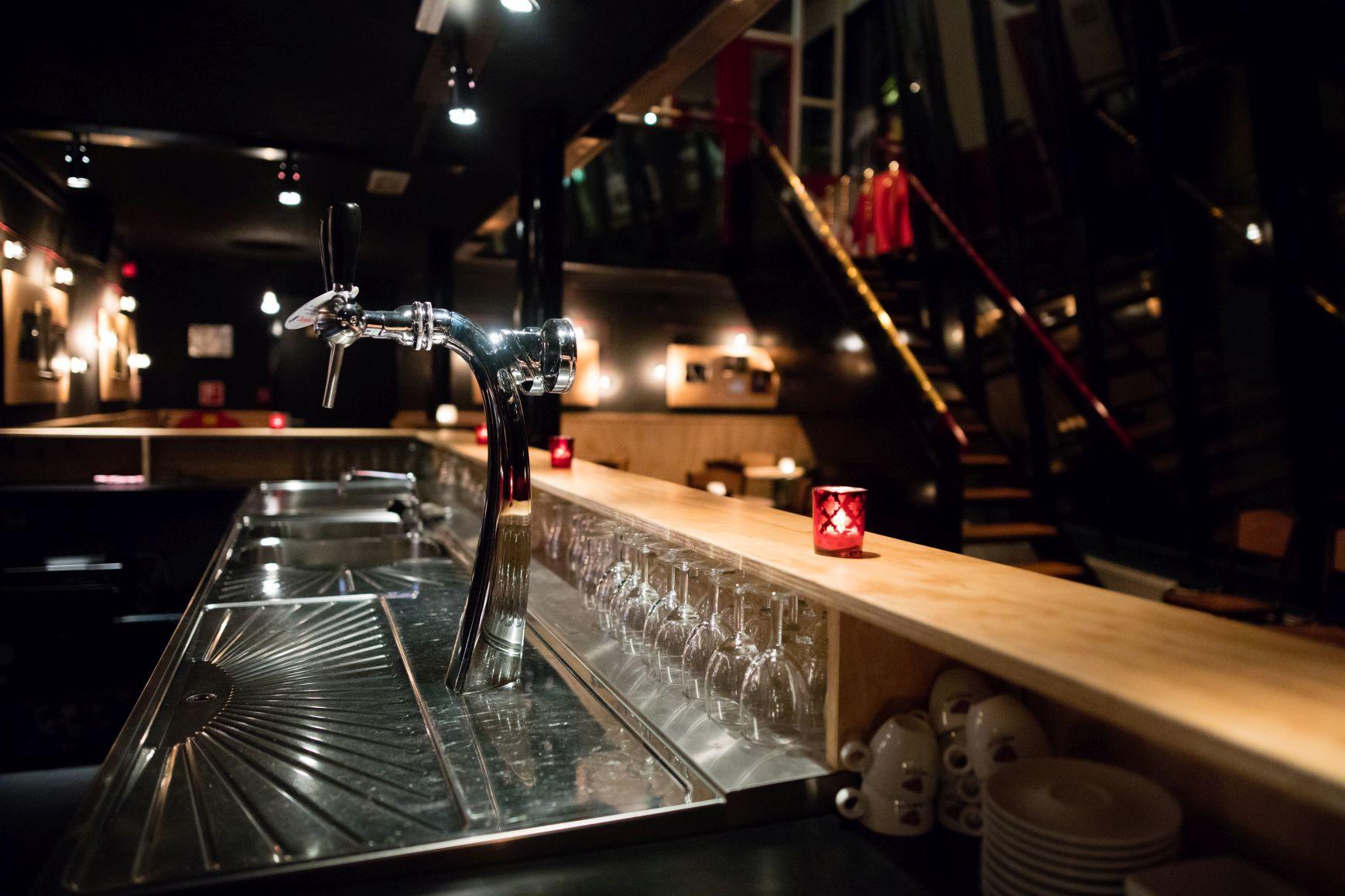 fransche school bar