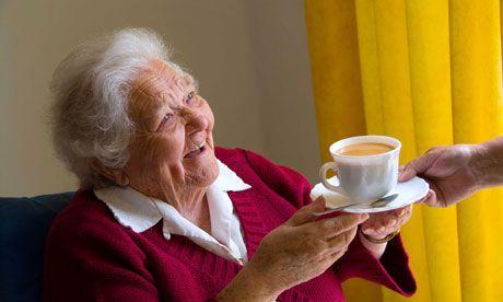 elisabeth hof koffie
