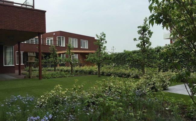 elisabeth hof tuin